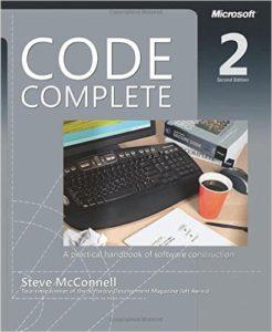 Code complete C++