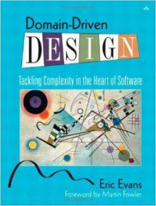 Domain driven design DDD C++ summer