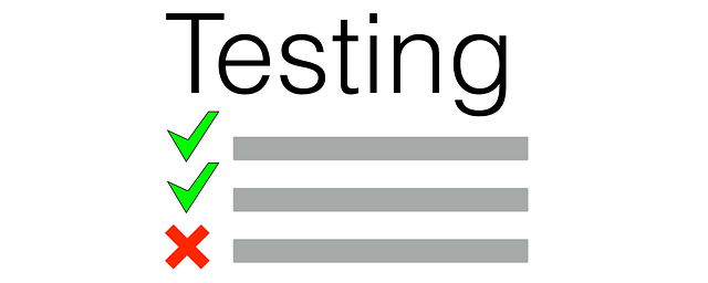 unit test intentions testing