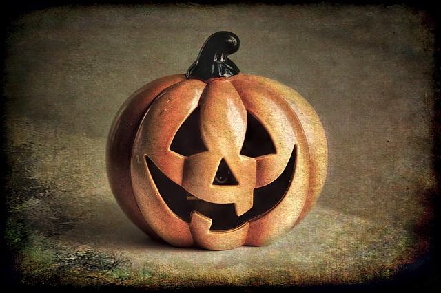 Halloween C++