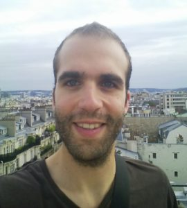 Jonathan Boccara