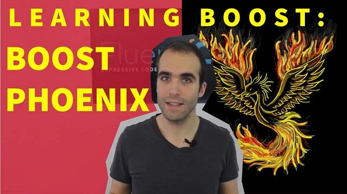 Boost Phoenix