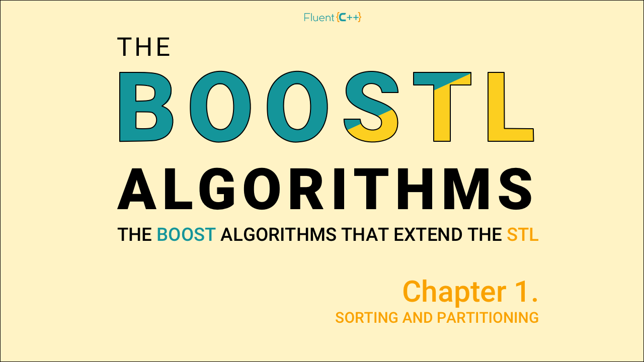 boost algorithms