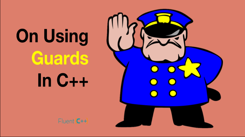 guards C++