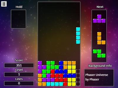 Technical Debt Is like a Tetris Game