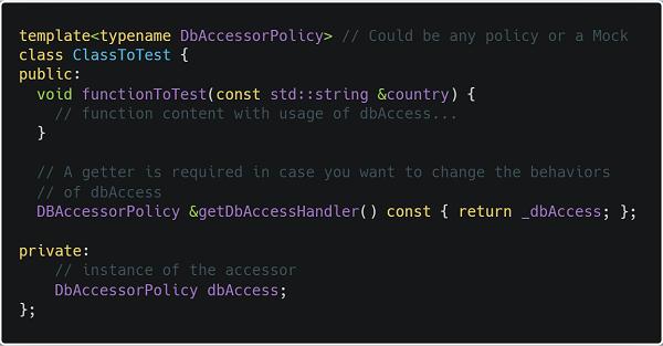 FSeam: A Mocking Framework That Requires No Change In Code